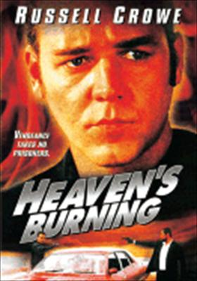 Heaven's Burning 0031398751922