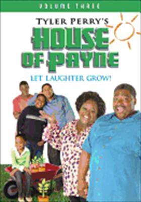 House of Payne: Volume 3