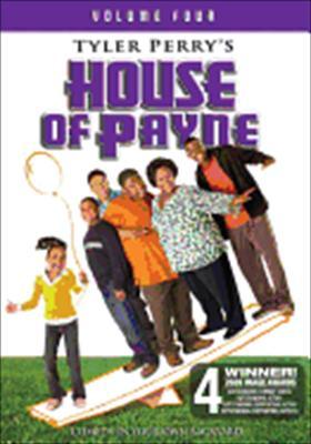 House of Payne: Volume 4