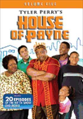 House of Payne: Volume 5
