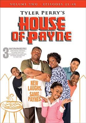 House of Payne: Volume 2