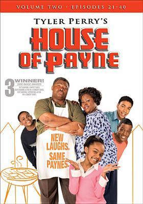 House of Payne: Volume 2