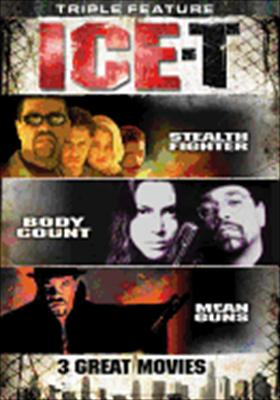 Ice-T Collection