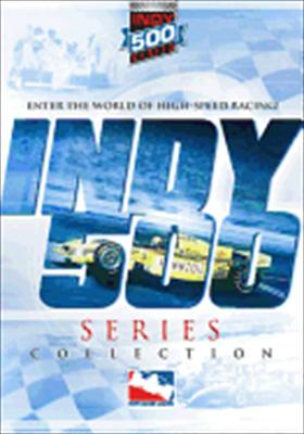 Indy 500 Series Collection