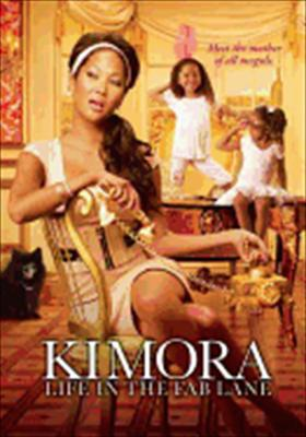 Kimora, Life in the Fab Lane