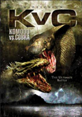 Kvc: Komodo Vs. Cobra