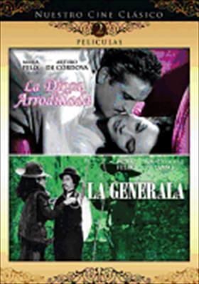 La Diosa Arrodillada / La Generala