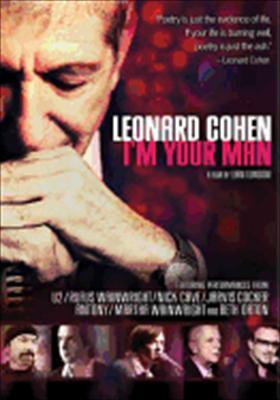 Leonard Cohen: I'm Your Man 0031398204343