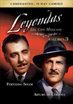 Leyendas del Cine Mexicano Volume 3