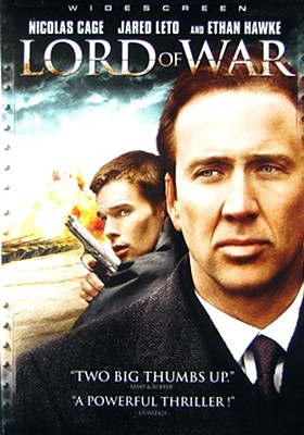 Lord of War 0031398187394