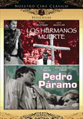 Los Hermanos Muerte / Pedro Paramo