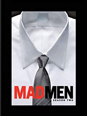 Mad Men: Season Two 0031398104858