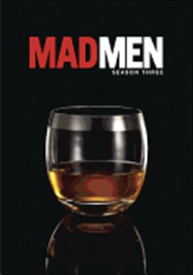 Mad Men: Season Three 0031398114420