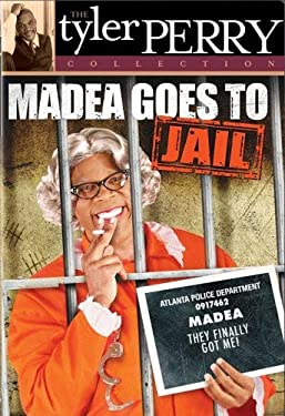 Madea Goes to Jail (Play) 0031398193302