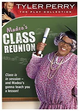 Madea's Class Reunion 0031398178408