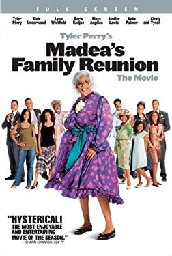 Madea's Family Reunion 0031398193289