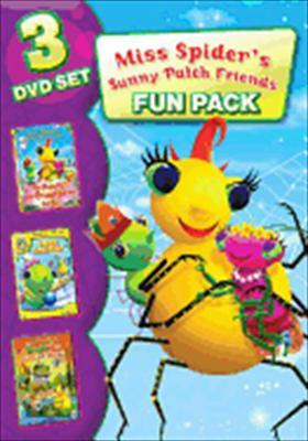 Miss Spider: Fun Pack