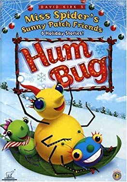 Miss Spider: Hum Bug