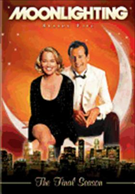 Moonlighting: Season 5, the Final Season