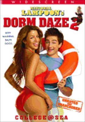 National Lampoon's Dorm Daze 2: College @ Sea