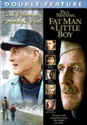Nobody's Fool / Fat Man and Little Boy 0031398232513