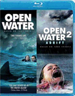 Open Water 1 & 2