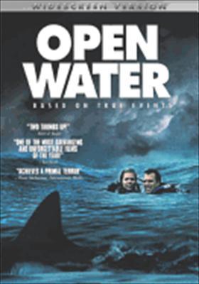 Open Water 0031398167341