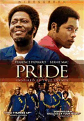 Pride 0031398215400
