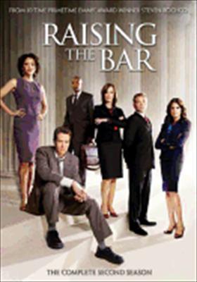 Raising the Bar: The Complete Second Season
