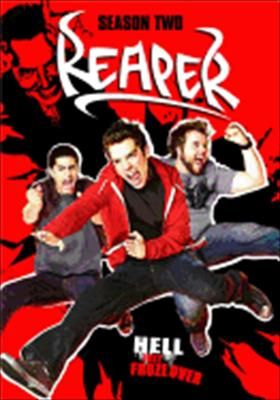 Reaper: Season Two