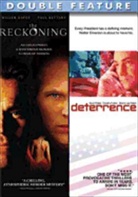 Reckoning / Deterrence