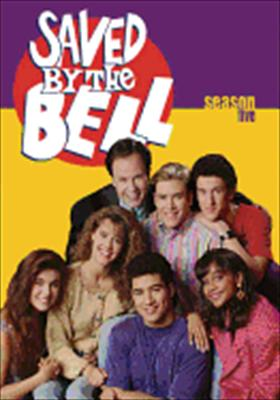 Saved by the Bell: Seasons 5