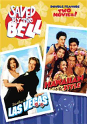 Saved by the Bell: Hawaii / Wedding in Las Vegas