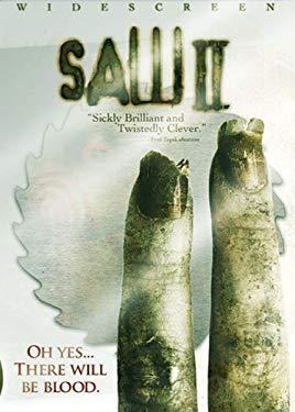 Saw II 0031398188599