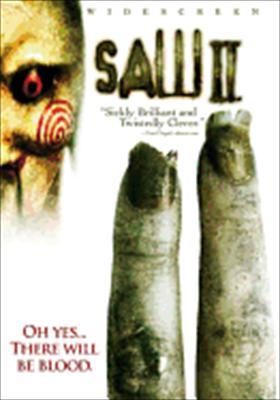 Saw II 0031398203537