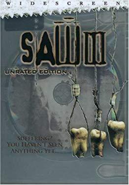 Saw III 0031398208099