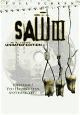 Saw III 0031398208136