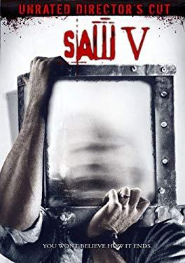 Saw V 0031398104704