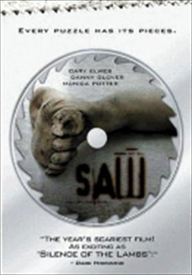Saw 0031398182610