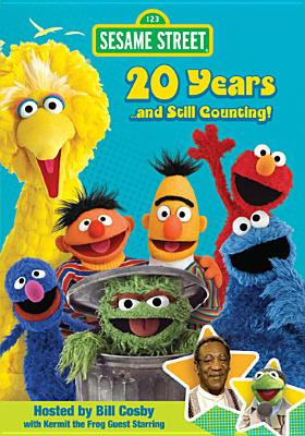 Sesame Street: 20 Years & Still Counting 0031398124054