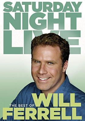 Snl: Best of Will Ferrell