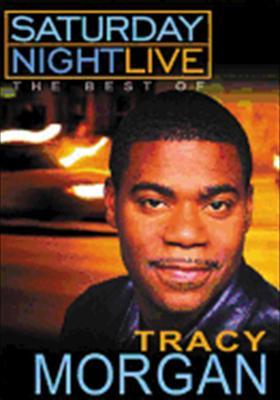 Snl: Best of Tracy Morgan
