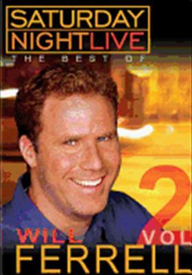 Snl: Best of Will Ferrell Volume 2