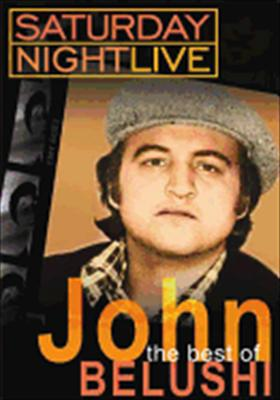 Snl: Best of John Belushi