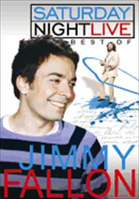Snl: The Best of Jimmy Fallon