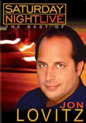 Snl: The Best of Jon Lovitz