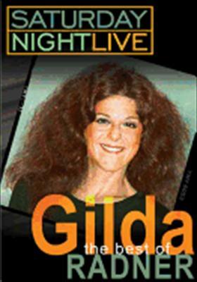 Snl: Best of Gilda Radner