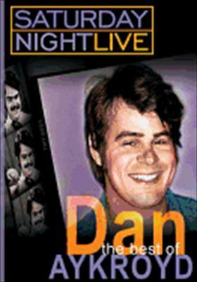 Snl: Best of Dan Aykroyd