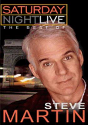 Snl: The Best of Steve Martin