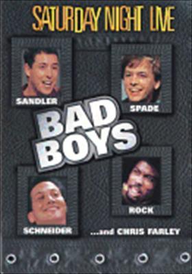 Snl: Bad Boys